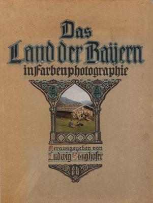 Konvolut zur Kunst und Geschichte Bayerns