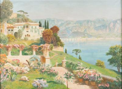 Villa am Comosee