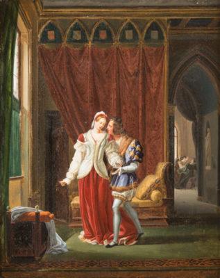Der Verehrer (1819)