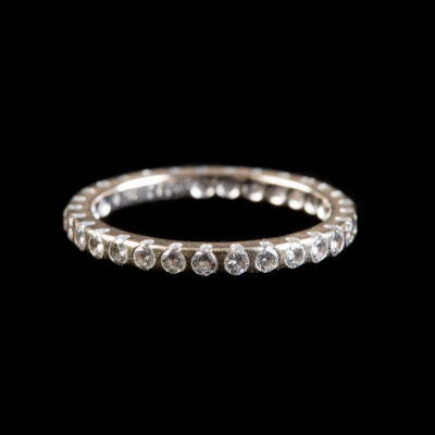BRILLANT-ETERNITY-RING