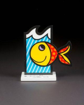 'BOOM FISH'