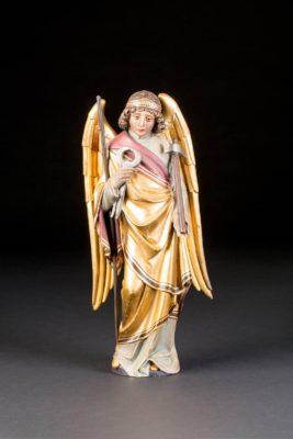 ENGEL MIT ARMA CHRISTI