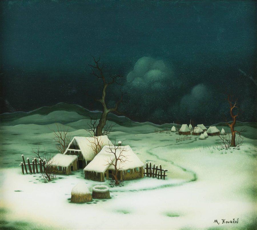 'Stilles Dorf'