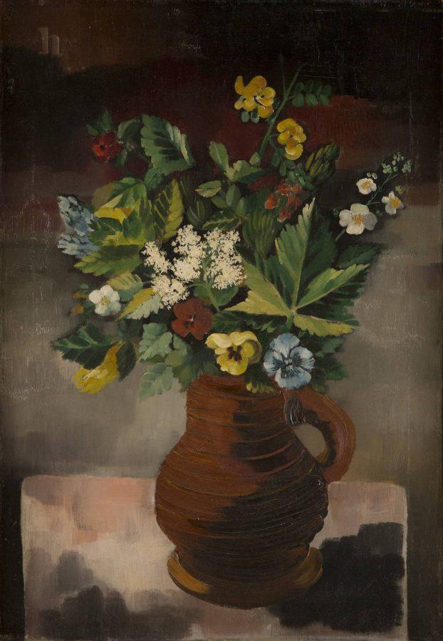Blumenvase, 1929