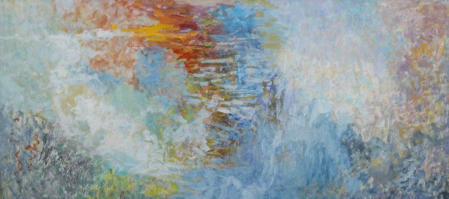 'Lichtgebilde VII'