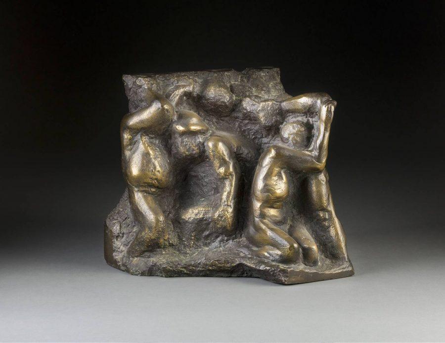 'Steinigung des heiligen Stephanus' (1978)