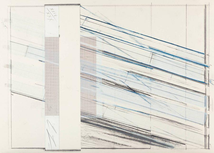 Hommage à Picasso (1973)