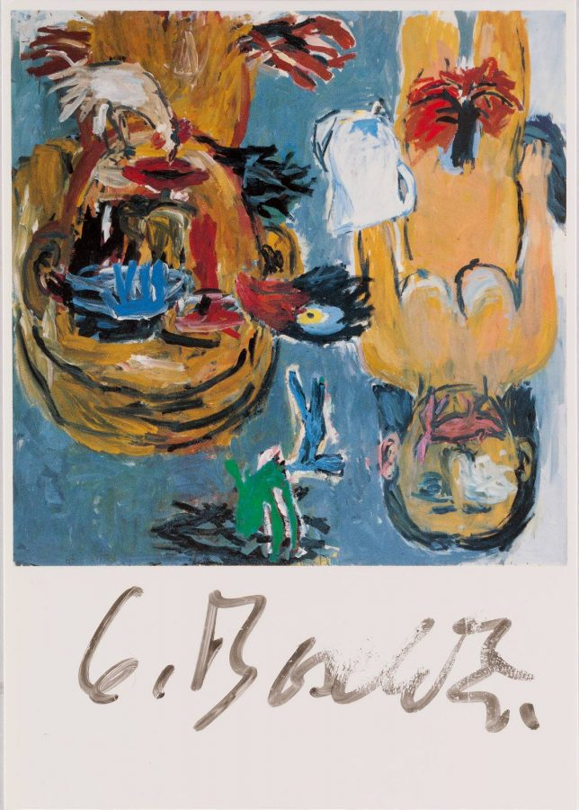 'PASTORALE – DER TAG' (1986)