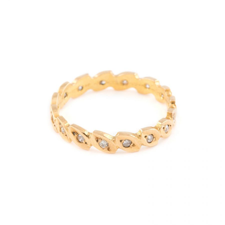 HISTORISCHER ETERNITY-RING