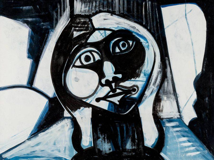 'FRAUENKOPF' (1972)