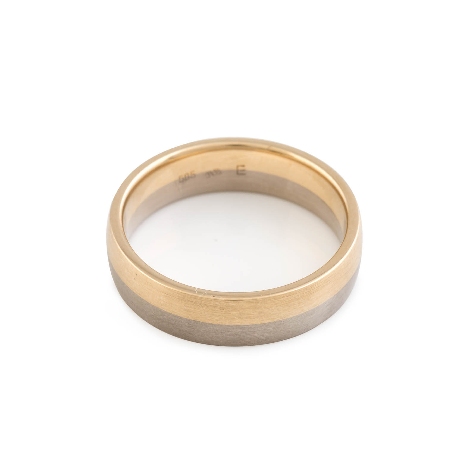 BICOLOR-RING