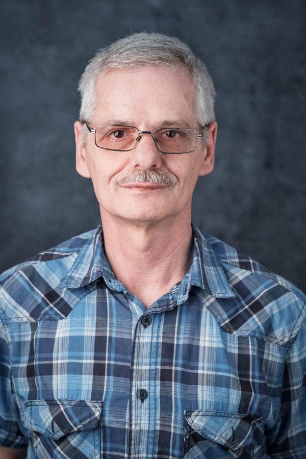 Dietmar Hillmann