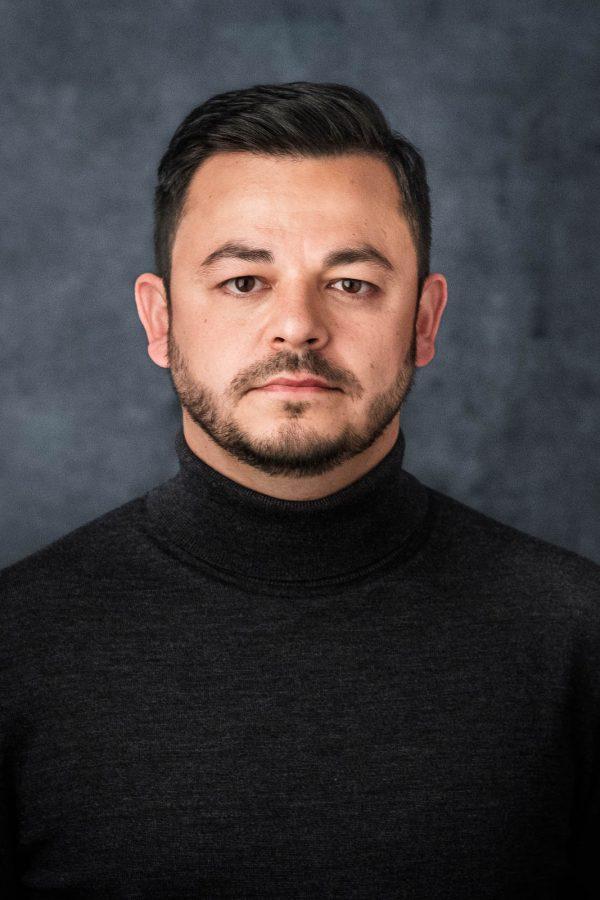 Olexiy Bakhmatov