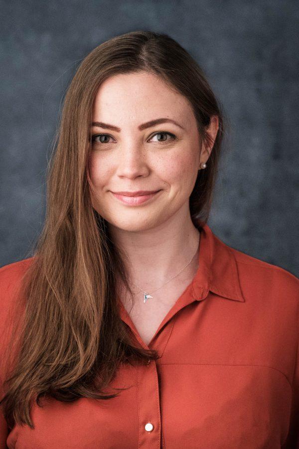 Olga Syngaivska