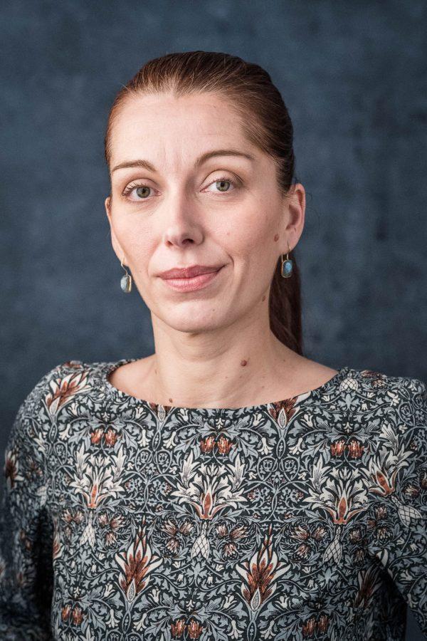 Ulrike Bednarski