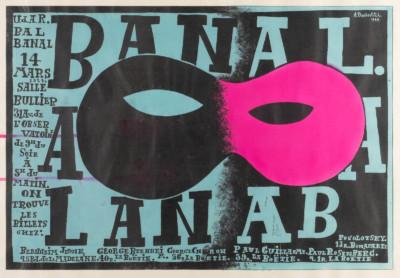 BAL BANAL (1924)