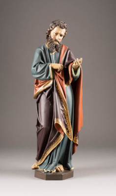 GROSSE APOSTELFIGUR