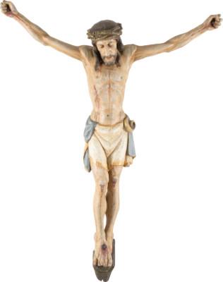 MONUMENTALER KORPUS CHRISTI