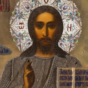 109: RUSSISCHE KUNST | BEDEUTENDE RUSSISCHE & GRIECHISCHE IKONEN