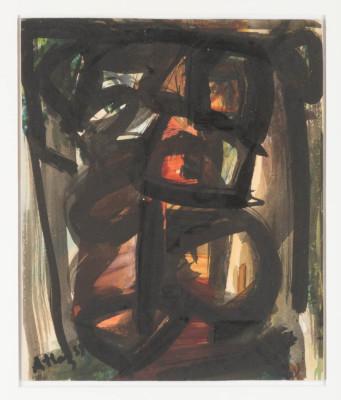 OHNE TITEL (1959)