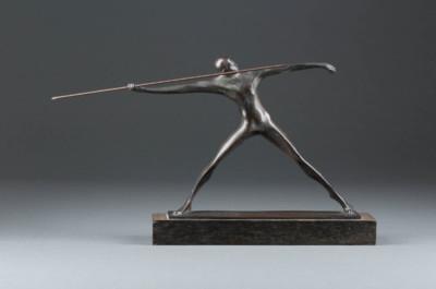 SPEERWERFER (1920/21)