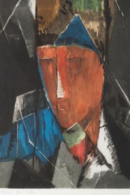 'PORTRAIT D'HOMME'