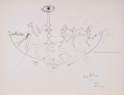 'VENITE JULLIET' (1956)
