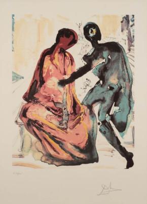 'ANTHONY I CLEOPATRA' (AUS: 'LES AMOUREUX', 1979)