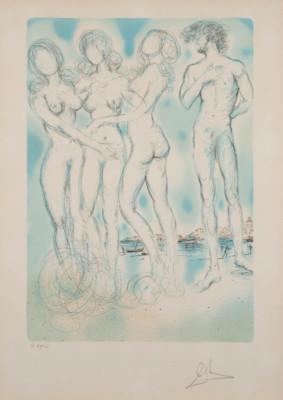 'URTEIL DES PARIS' (1979)