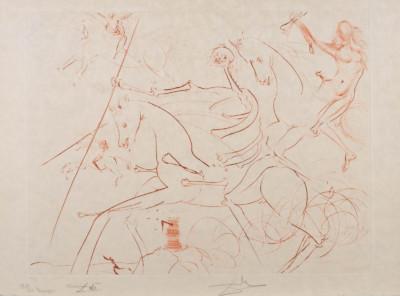 'DER APOKALYPTISCHE REITER' (1974)