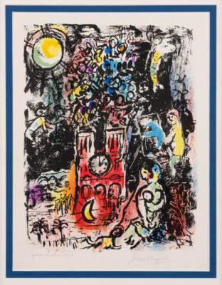'L'ARBRE DE JESSE' (1960)
