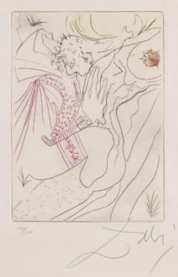 'LE PÉCHÉ PARTAGÉ' (AUS: 'LE DÉCAMERON, 1972)
