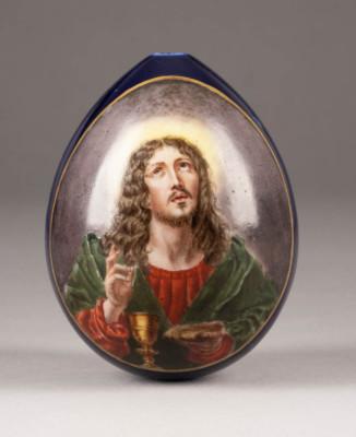 OSTEREI MIT CHRISTUS UND DER EUCHARISTIE