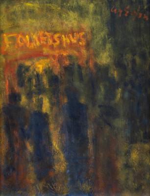 'FOLKETSHUS'