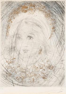 'PORTRAIT DE MARGUERITE' (1968/69)
